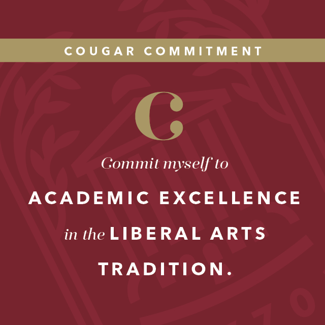 Cougar Commitment C