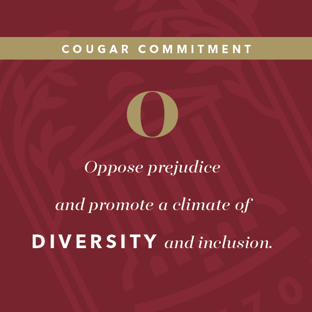 Cougar Commitment O