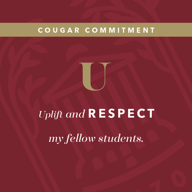 Cougar Commitment U