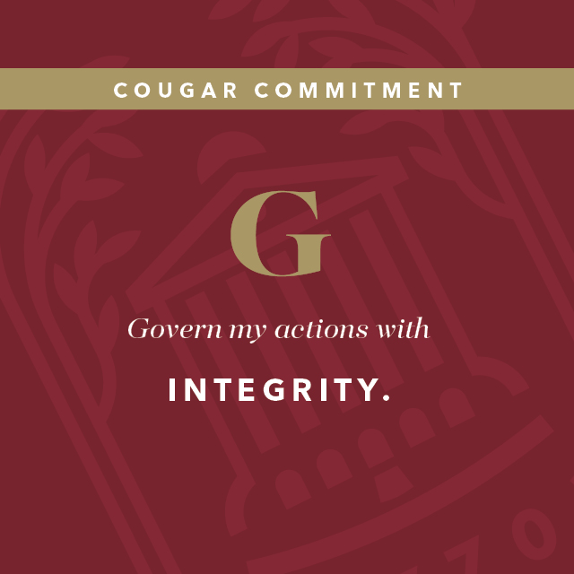 Cougar Commitment G