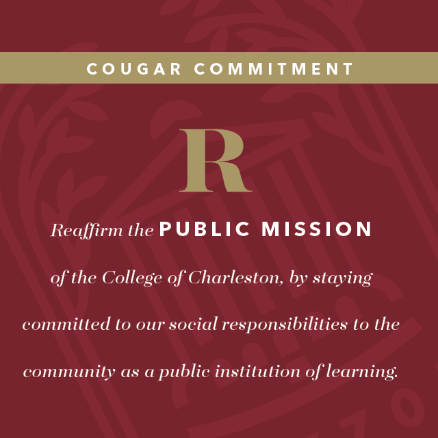 Cougar Commitment R